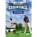 Hank Haney Essentials The Full Swing DVD