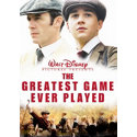 Booklegger The Greatest Game Ever Played DVD