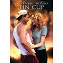Booklegger Tin Cup DVD