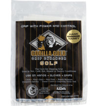 Gorilla Gold / Golf