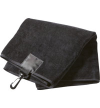 ZTech Staff Towel with Clip