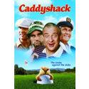 Booklegger Caddyshack DVD
