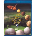 Booklegger The Story of Golf on Blu-Ray