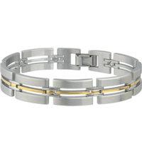 Sabona Imperial Duet Magnetic Bracelet