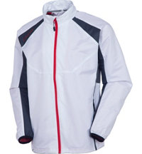 Men's Dalkey X20-CT Full Zip Water Repellant Jacket