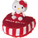 Hello Kitty Golf Mix and Match Mallet Style Putter Cover