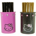 Hello Kitty Golf Couture Cleaning Brush Set