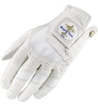 Logo Men's True Grip Golf Glove