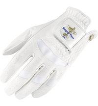 Logo Men's Dura Grip Golf Glove
