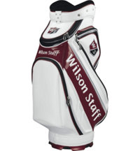 Pro Tour Cart Bag
