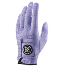 Women's Golf Glove (Lavender)