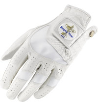 Women's Logo True Grip Golf Glove