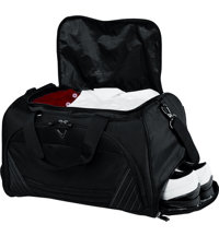 Men's Chev Duffel Bag
