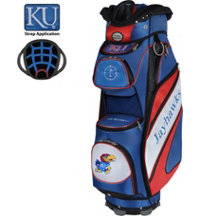 Bucket Cooler Collegiate Cart Bag