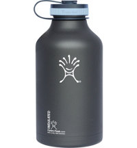 Wide Mouth Water Bottle - 64oz.