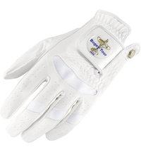 Logo Men's Cadet Dura Grip Golf Glove