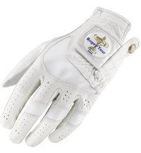 Logo Men's Cadet True Grip Golf Glove