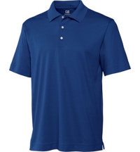 Men's Big & Tall DryTec Luxe Element Jacquard Polo