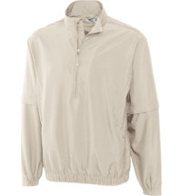Men's Big & Tall WindTec Astute Convertible Windshirt