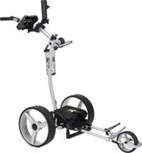 X4 Electric Motorized Golf Bag Cart