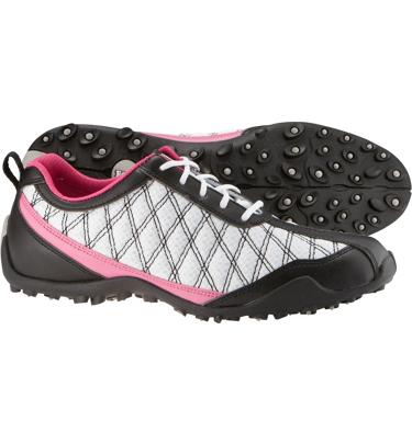Footjoy Spikeless Women S Golf Shoes