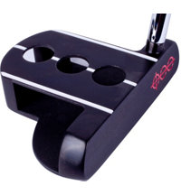 Standard Mallet Putter without Laser Module