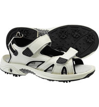 Men's Golf Sandals (Beige)