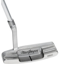 Response Silver Putter