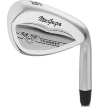 Tourney Silver Wedge