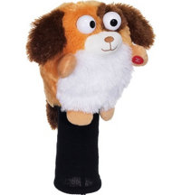 Goof Balls Dog Headcover