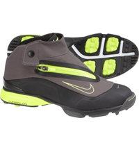 Men's Lunar Bandon II Golf Shoes - Midnight Fog/Mid Fog/Black/Volt