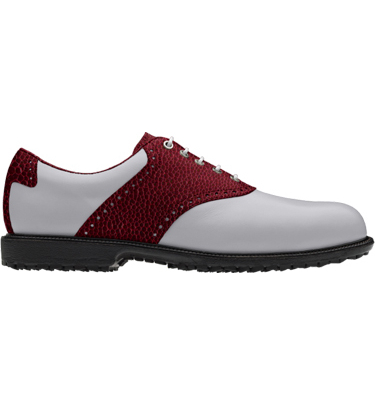 FootJoy MyJoys Men's Professional Traditional Spikeless ...