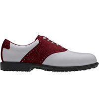MyJoys Men's Professional Traditional Spikeless Golf Shoes - FJ# 52270