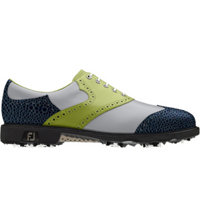 Men's MyJoys FJ Icon Sheild Tip Golf Shoes - FJ#52040