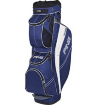Men's Traverse Cart Bag