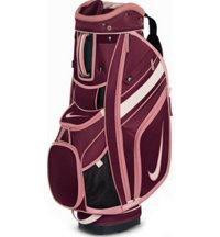 Personalized Women's Sport II Cart Bag