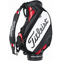 Titleist Personalized Men's Staff Bag 9.5