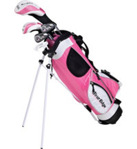 Junior Girl's HT Max-J 4x1 5-Piece Set (Age 9-12)