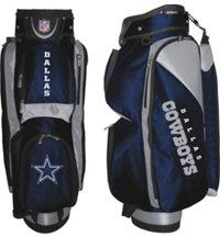 NFL Cart Bag