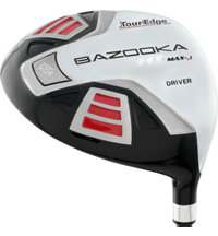 Junior Boy's HT Max-J Driver (Ages 5-8)