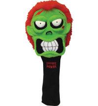 Zombie Headcover
