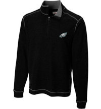 Men's NFL Overtime Half Zip Pullover