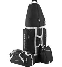 3-Piece Golf Travel Set