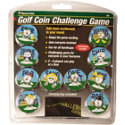 Golf Gifts & Gallery Golf Coin Challenge Game