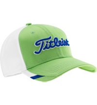Men's Stretch Tech Cap
