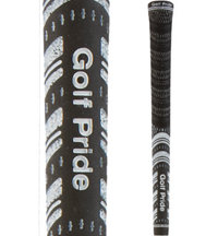 New Decade Multicompound Cord Midsize Black Grip (+1/16 Inch)