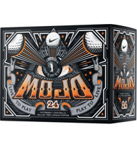 Mojo Double Dozen Golf Balls