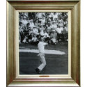 CGI Sports Memories Framed Art - Arnold Palmer 1960 Masters with Antique Silver Frame (27
