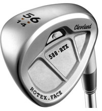 588 RTX CB Satin Chrome Wedge
