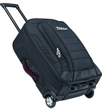 Wheeled Roller Personalized Bag